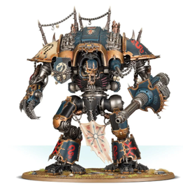 Games Workshop Chaos Knights: Knight Desecrator