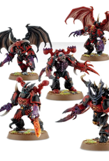 Games Workshop Chaos Space Marine Possessed