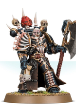 Games Workshop Chaos Space Marines: Master of Executions