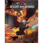 Wizards of the Coast D&D 5E - Baldur's Gate: Descent into Avernus