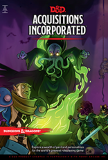 Wizards of the Coast Dungeons & Dragons 5E - Acquisitions Incorporated