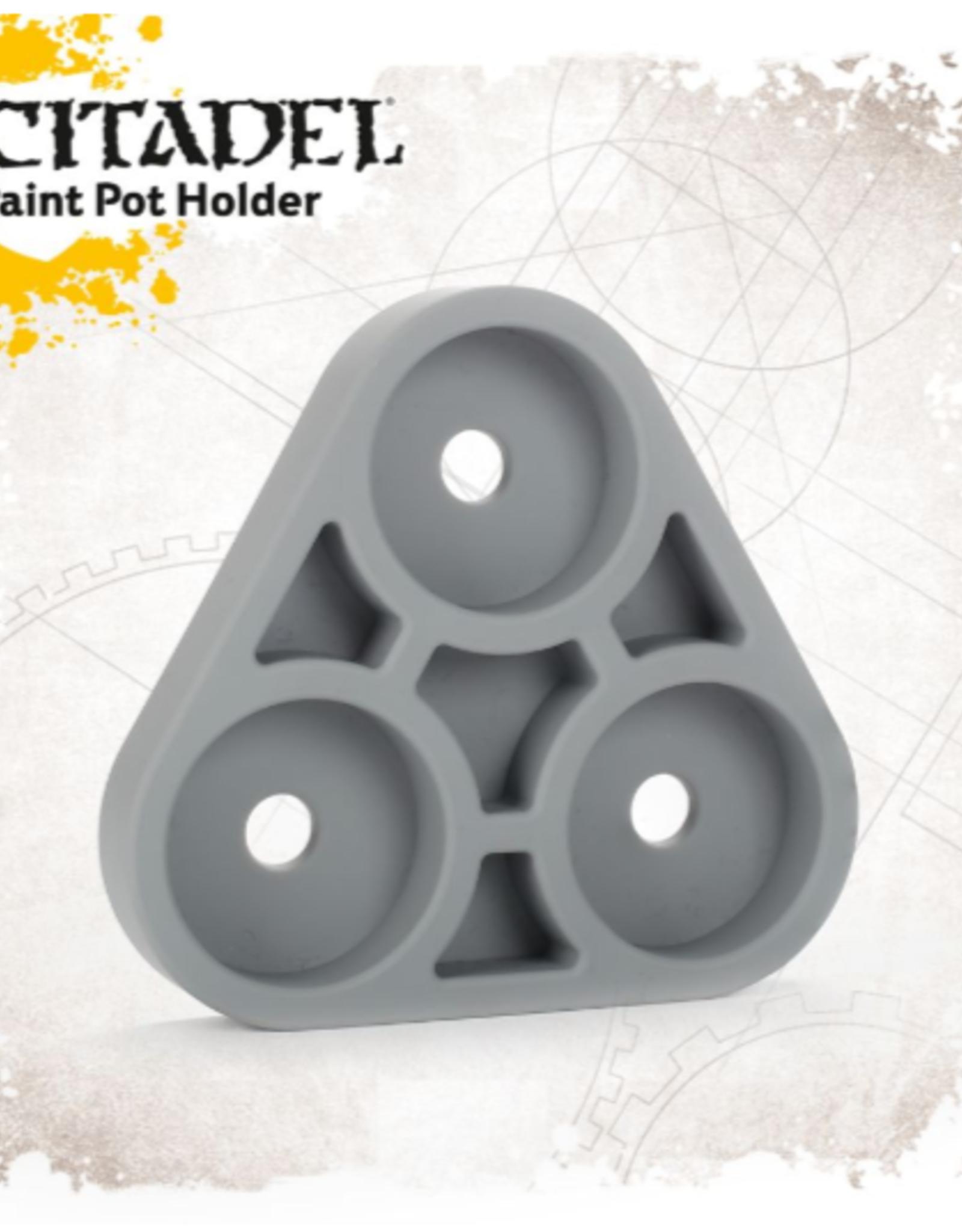 Games Workshop Citadel Paint Pot Holder