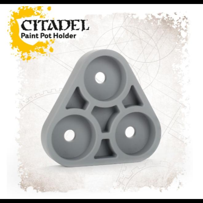 Citadel Paint Pot Holder