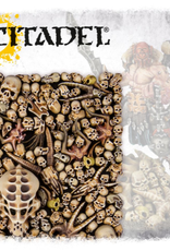 Games Workshop Citadel Skulls