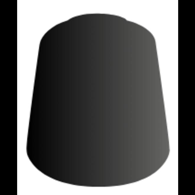 Contrast:  Black Tempalr