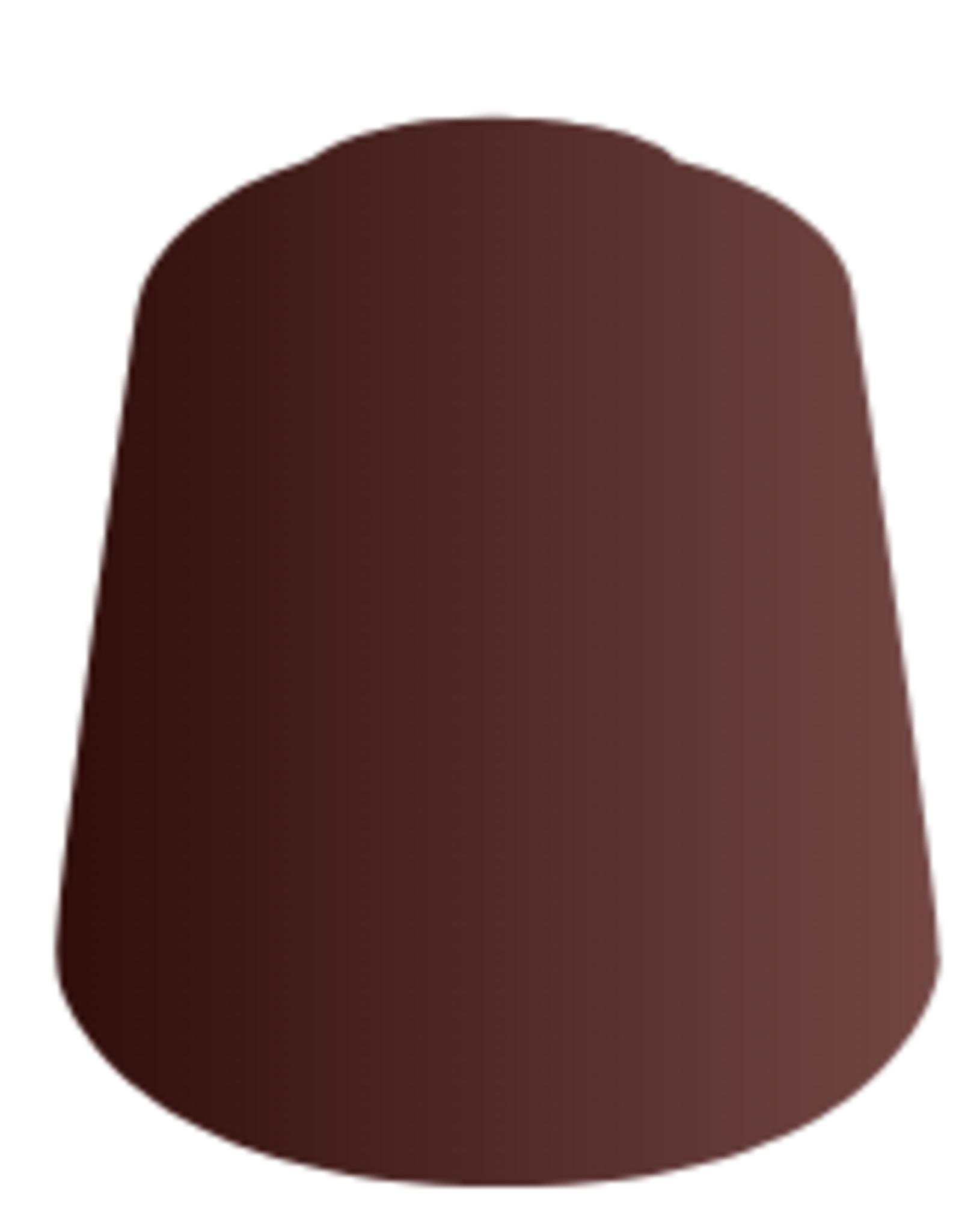 Games Workshop Contrast:  Cygor Brown (18ML) Paint