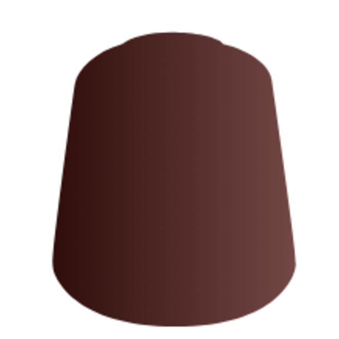 Contrast:  Cygor Brown (18ML) Paint