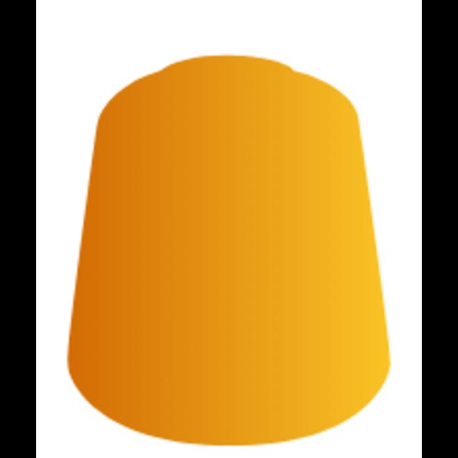 Contrast:  Iyanden Yellow (18ML) Paint