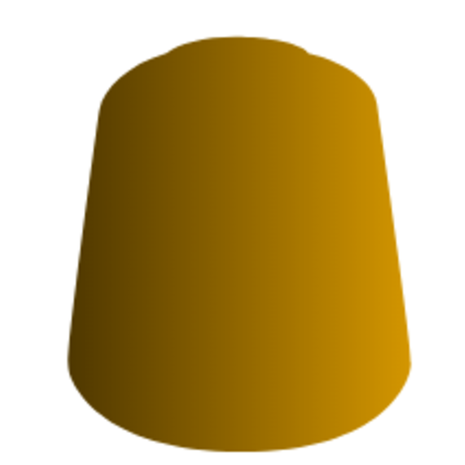 Contrast:  Nazdreg  Yellow (18ML) Paint