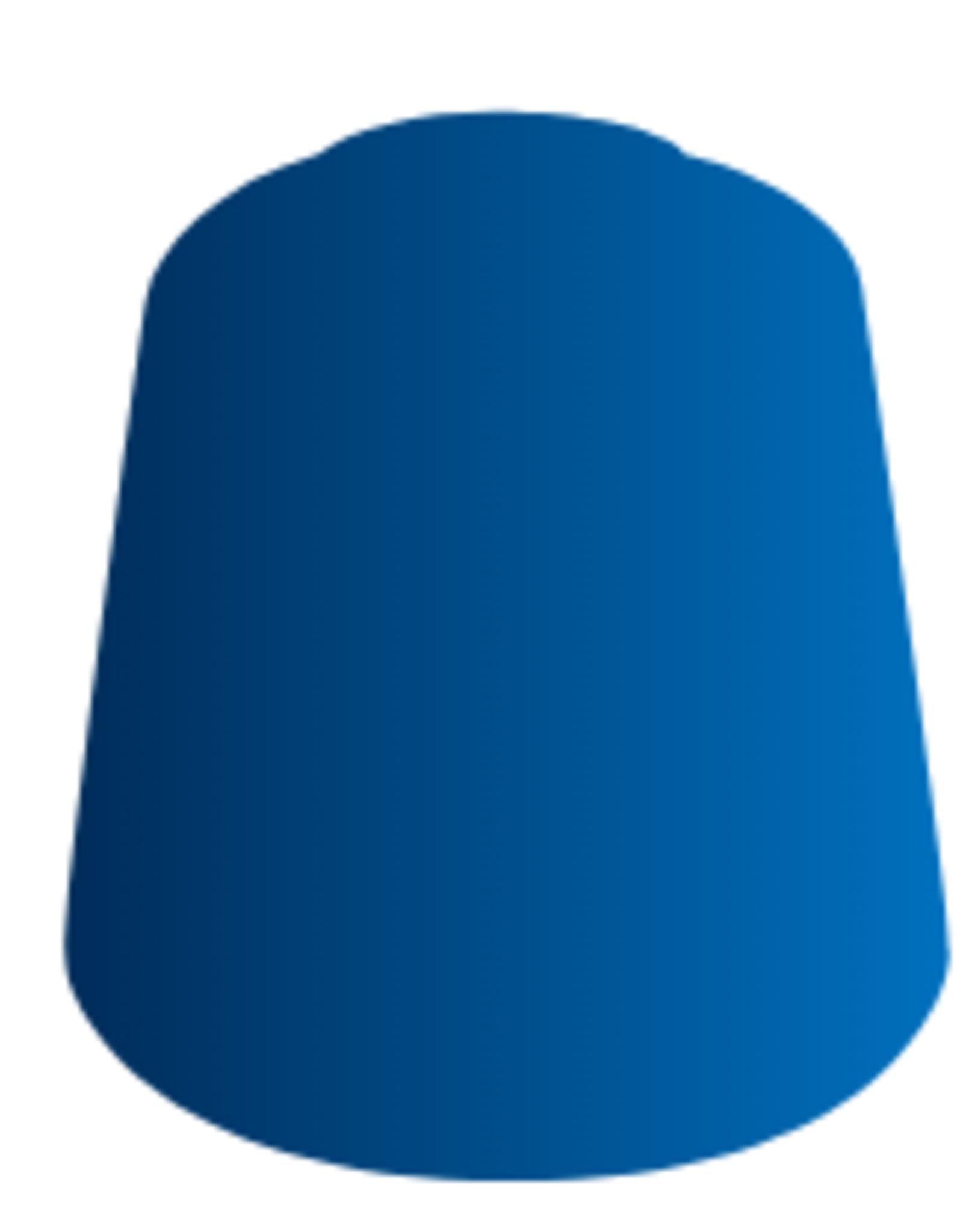 Games Workshop Contrast:  Talassar Blue (18ML) Paint
