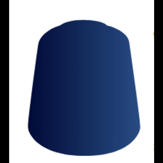 Contrast:  Ultramarines  Blue (18ML) Paint