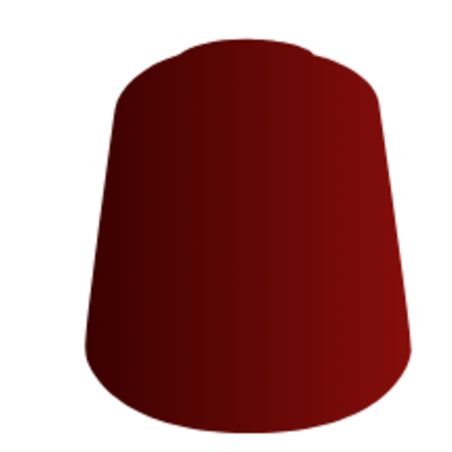 Contrast: Flesh Tearers Red (18ML) Paint
