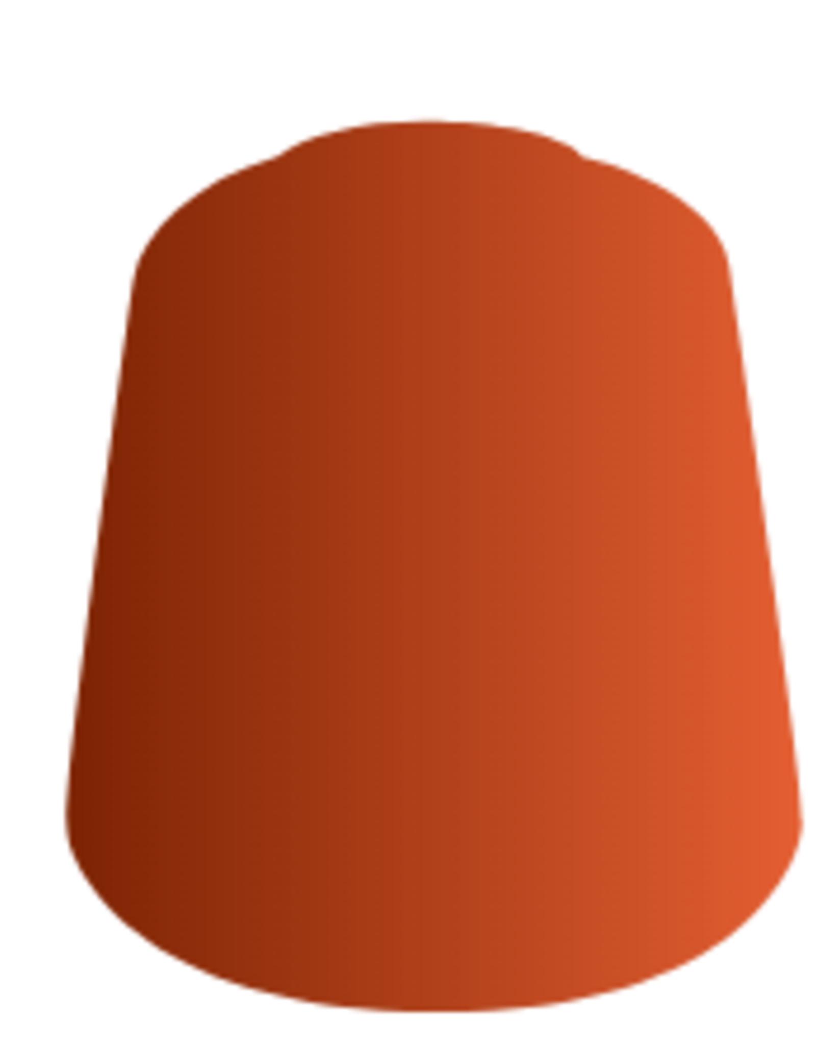 Games Workshop Contrast: Gryph-Hound  Orange (18ML) Paint
