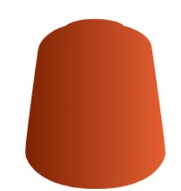 Games Workshop Contrast: Gryph-Hound  Orange