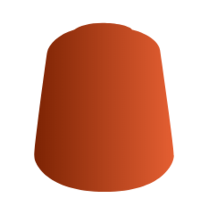 Contrast: Gryph-Hound  Orange (18ML) Paint
