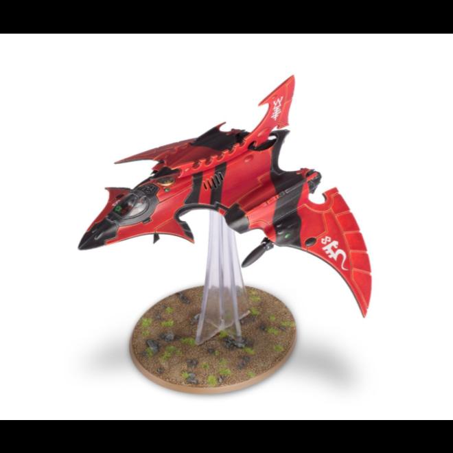 Craftworlds Hemlock Wraithfighter