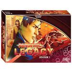 Z-Man Games Pandemic: Legacy Season 1 - Red (stand alone)