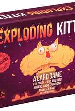 Exploding Kittens LLC Exploding Kittens Party Pack
