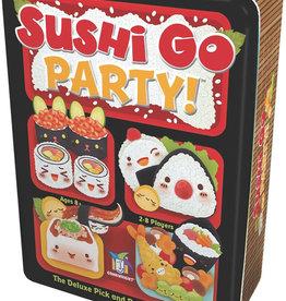 Ceaco Sushi Go Party!