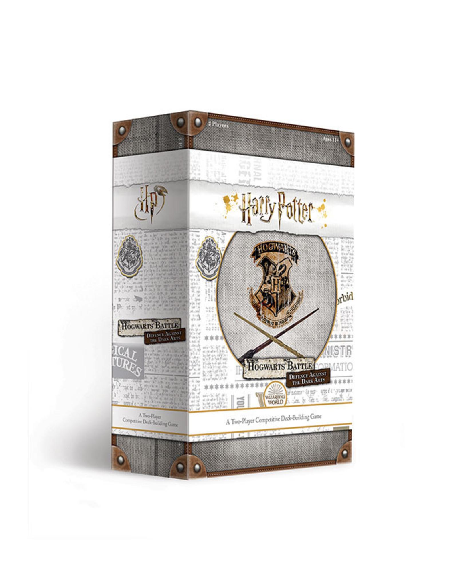 The Op Harry Potter Hogwarts Battle Defense Against the Dark Arts