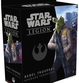 Fantasy Flight Games Legion - Rebel Troopers Upgrade
