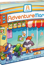 Asmodee USA Adventure Mart