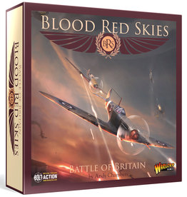 Warlord Games Blood Red Skies