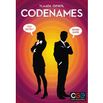 Czech Games Editions Codenames