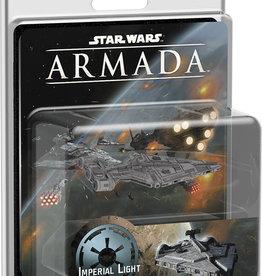 Fantasy Flight Games Armada: Imperial Light Cruiser