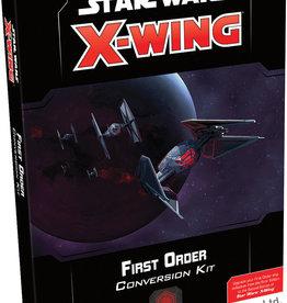 Fantasy Flight Games X-Wing: 2E - First Order Conversion Kit