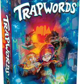 Czech Games Editions Trapwords