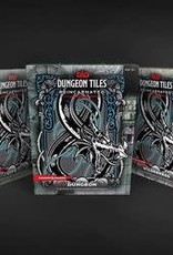 Wizards of the Coast Dungeons & Dragons - Dungeon Tiles: Reincarnated - City