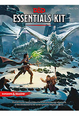 Wizards of the Coast Dungeons & Dragons 5th Edition - Essentials Kit