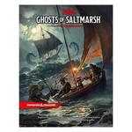 Wizards of the Coast D&D 5E - Ghosts of Saltmarsh