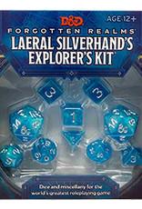 Gale Force Nine D&D 5E - Silverhands Explorer's Kit