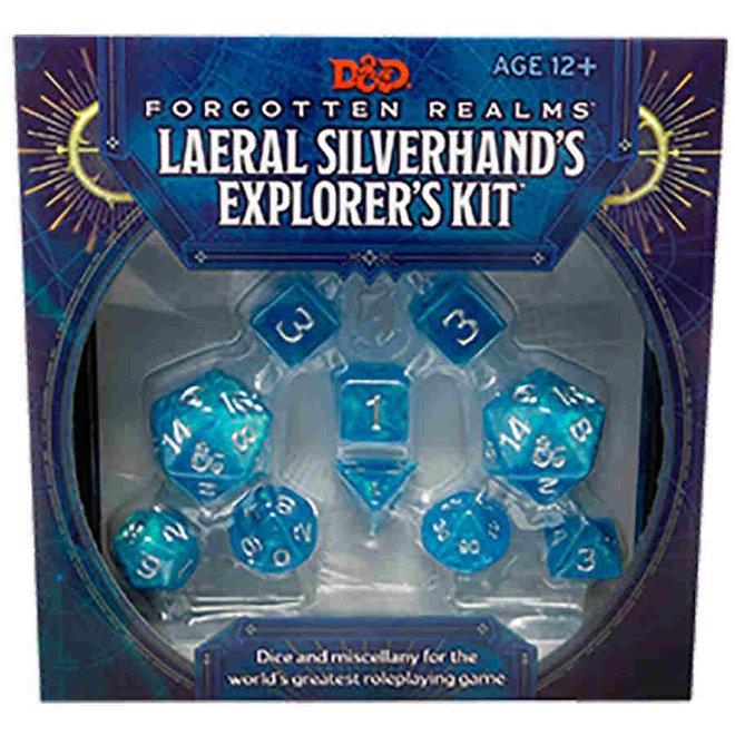 D&D: 5E - Silverhands Explorer's Kit
