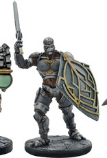Gale Force Nine D&D Eberron Rising From The Last War: Warforged