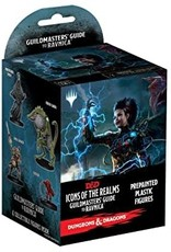 WizKids Dungeons & Dragons Icons of the Realm: Guildmaster's Guide to Ravnica Booster Box