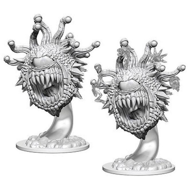 Dungeons & Dragons Nolzur's Marvelous Miniatures: Beholder