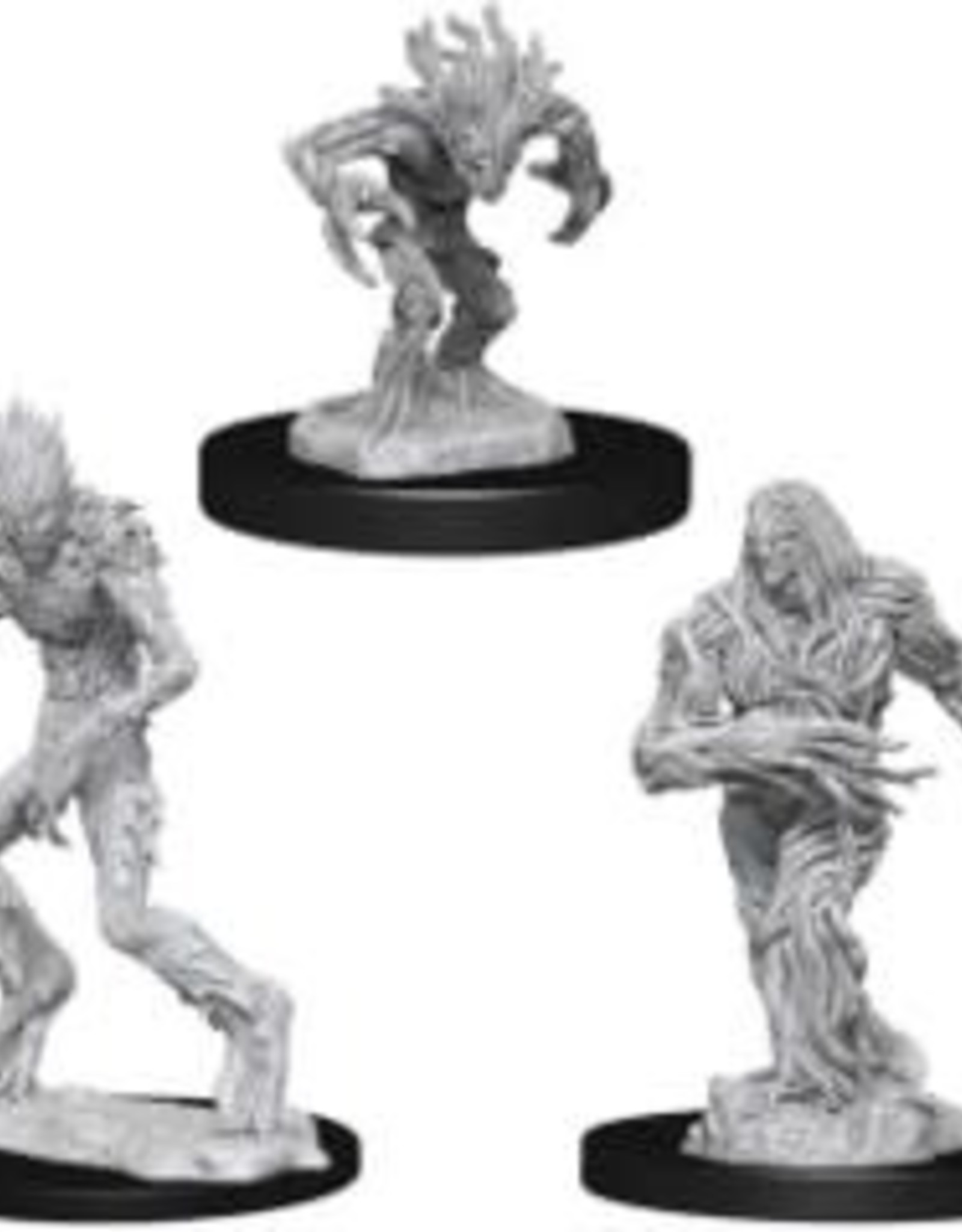 WizKids Dungeons & Dragons Nolzur's Marvelous Miniatures: Blights