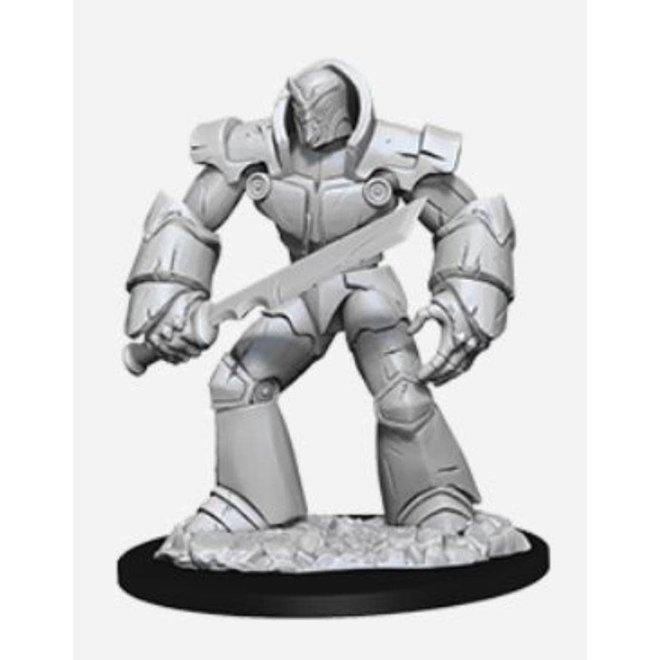 Dungeons & Dragons Nolzur's Marvelous Miniatures: Iron Golem