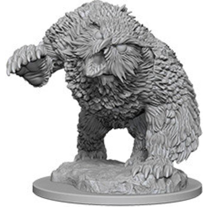 Dungeons & Dragons Nolzur's Marvelous Miniatures: Owlbear