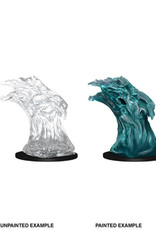 WizKids Dungeons & Dragons Nolzur's Marvelous Miniatures: Water Elemental