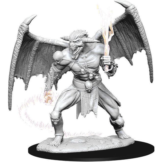 Dungeons & Dragons Nolzur's Marvelous Miniatures: Balor