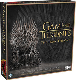 Fantasy Flight Games Game of Thrones: The Iron Throne