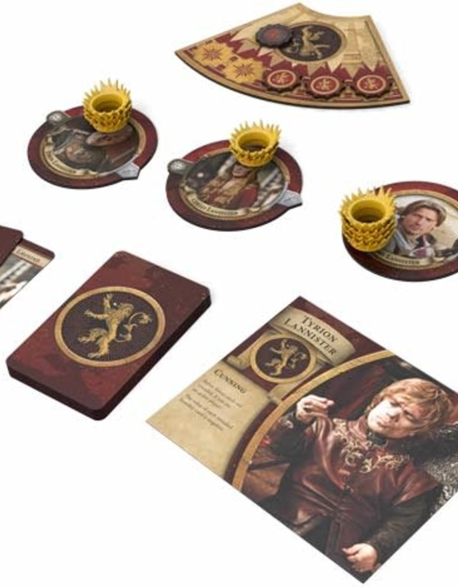 Fantasy Flight Games Game of Thrones: The Iron Throne