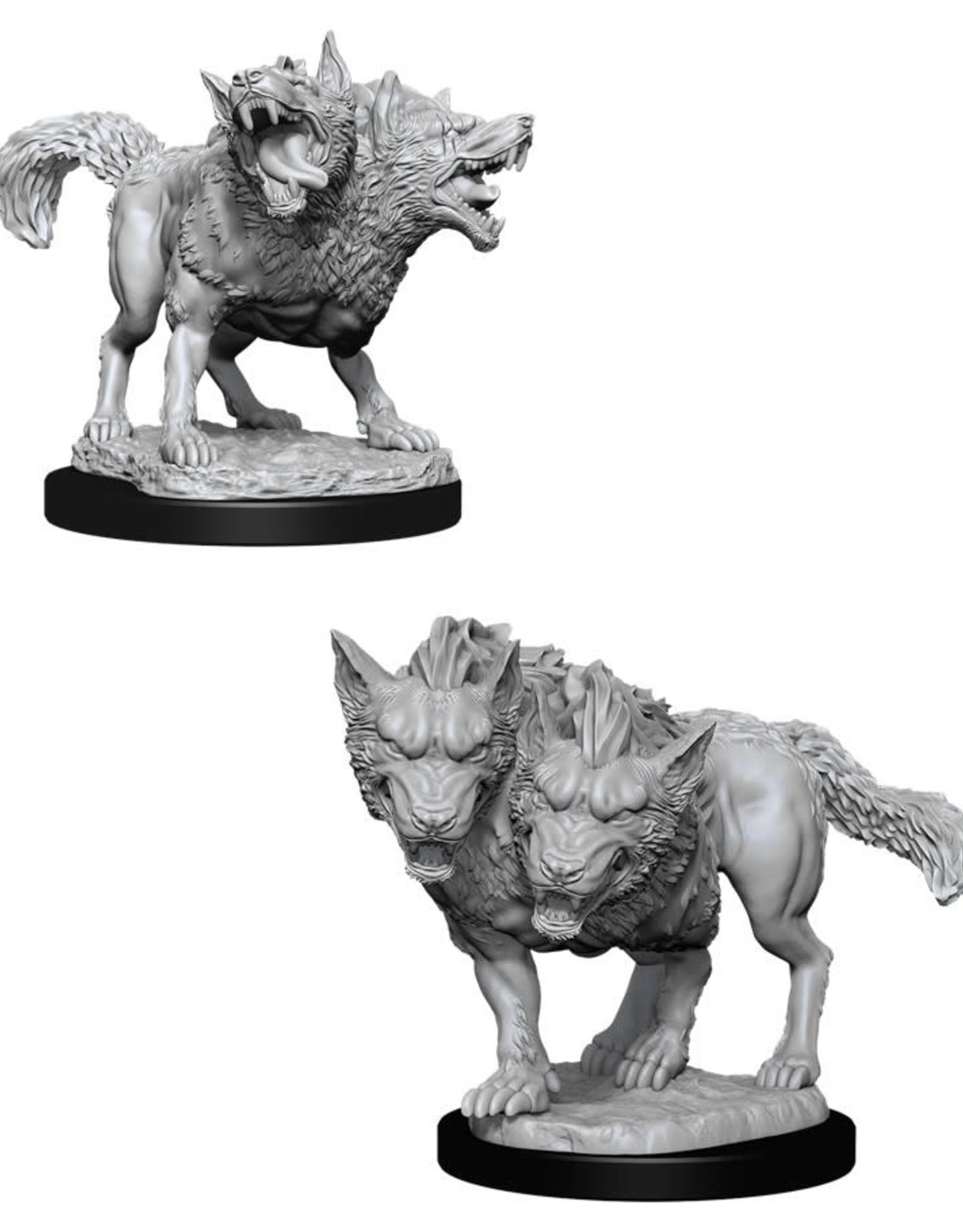 WizKids Dungeons & Dragons Nolzur's Marvelous Miniatures: Death Dog