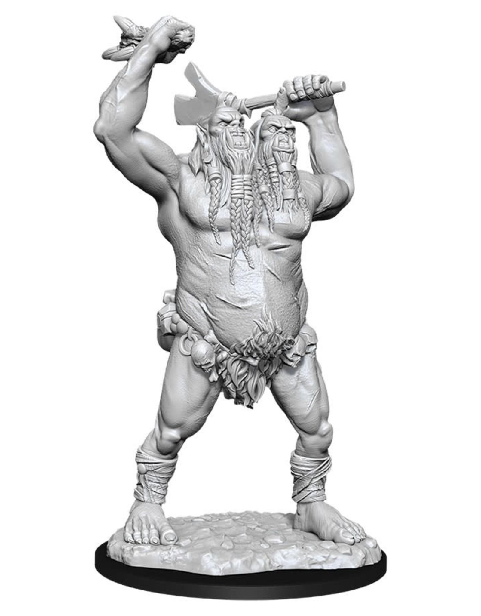 WizKids Dungeons & Dragons Nolzur's Marvelous Miniatures: Ettin