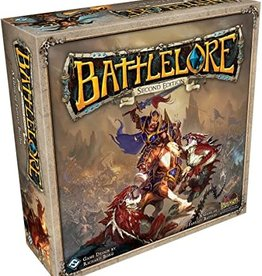 Fantasy Flight Games Battlelore Second Edition: Core Set