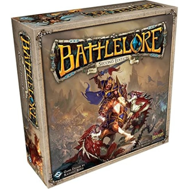 Battlelore Second Edition: Core Set
